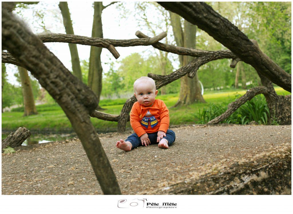 photographe bébé val d'oise